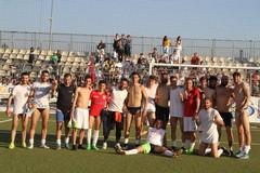 Calcio, Terlizzi beffata in Coppa Campioni Promozione