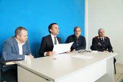 Vigili urbani anche di notte e scambio di agenti tra Molfetta, Terlizzi e Giovinazzo: firmata la convenzione