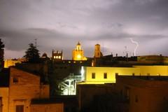 Allerta meteo: in arrivo temporali su Terlizzi