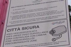 Otto occhi elettronici per Parco Marinelli, venerdì la presentazione