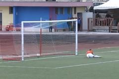 Terlizzi Calcio sconfitto 1-4 dal Brindisi