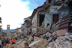«Diamoci una scossa», in piazza si parla di rischio sismico