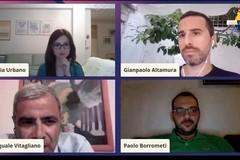 Paolo Borrometi: «Vivo sotto scorta. La vita è dura ma non va drammatizzata»