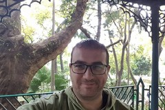 Tommaso Memola, osservatore internazionale, arrestato in Palestina