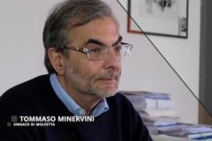 Don Tonino nella memoria di Tommaso Minervini