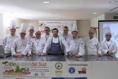 """L'Associazione cuochi baresi presenta """"Cibo e colori del Sud"""""""