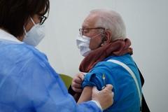 Più di 14mila somministrazioni nelle ultime 48 ore: continua la campagna vaccinale della ASL Bari