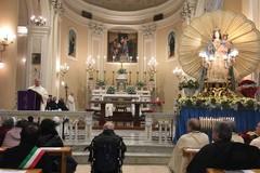 Consegnate ieri sera le chiavi della città di Terlizzi alla Madonna del Rosario