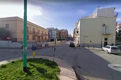 In via Sarcone arriva la fogna bianca, stop agli allagamenti