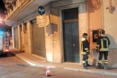 Caos e paura in via Mazzini per una fuga di gas
