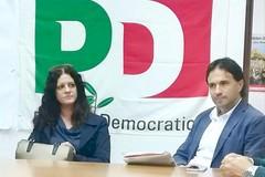 Isabella Gianattasio alla guida del PD. De Chirico: «Si riparte dall'unità»