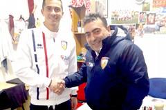 Calciomercato, De Nicolo compra due giocatori e pensa in grande