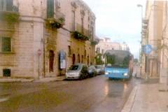 Autobus in via Bovio, De Chirico: creiamo un'area di scambio