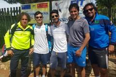 Torneo Città di Terlizzi: la squadra di casa vince il girone