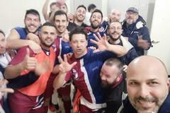 Il Futsal Terlizzi è in finale di Coppa Puglia