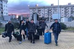Venti studenti peruviani a Terlizzi