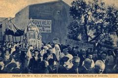 Ottant'anni di Festa Maggiore in una mostra fotografica