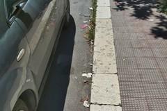 De Chirico: «Con Amministrazione Gemmato strade mai tutte completamente pulite a Terlizzi»