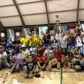 Freccette, Le Talpe di Terlizzi campioni provinciali a squadre
