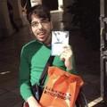 Tommy Colasanto, il ragazzo disabile che chiede aiuto alle istituzioni per poter studiare