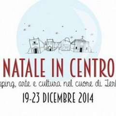 """""""Natale in centro """", tutte le iniziative organizzate con i commercianti"""