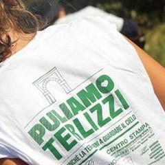 200° intervento di Puliamo Terlizzi: domani mattina l'incontro dei volontari