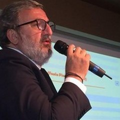 Michele Emiliano sotto inchiesta a Foggia