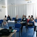 """Nuovi spazi per le lezioni alla  """"Gesmundo-Moro-Fiore """": Gemmato annuncia un  """"patto di comunità """""""