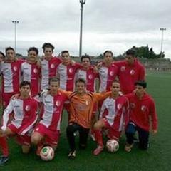 Real Football Terlizzi inizia alla grande: 5-1 ai cugini della Ruvese