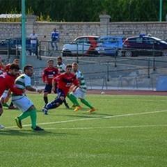 Coppa Puglia, oggi il Terlizzi dovrà ribaltare il 2-3 subito in casa all'andata