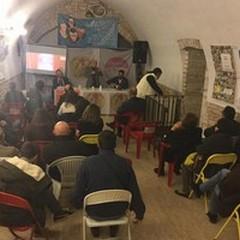Bagarre sullo stato del Palazzo comunale di Terlizzi: Città Civile controreplica agli amministratori