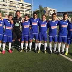 Real Bat-Città dei Fiori 2-1, il Terlizzi calcio precipita in bassa classifica