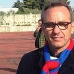Fracchiolla: «Fiducia al tecnico, ma le prossime 3 partite dovremmo vincerle»