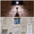 Telecamere di videosorveglianza rimosse dalla Torre Normanna di Terlizzi