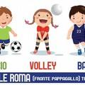 Calcio, volley e basket in strada: sabato c'è l'Open Play