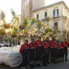 Terlizzi festeggia l'Arma dei Carabinieri