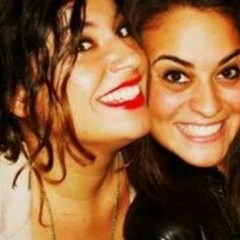 Di nuovo insieme Erika de Noia e Luciana Bonasia