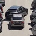 Spingono l'auto con un'altra: il furto a Terlizzi in un VIDEO