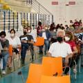 Domani riapre l'hub vaccinale del PalaChicoli di Terlizzi