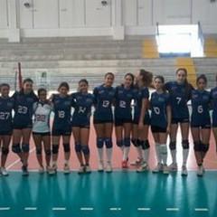 Pallavolo Terlizzi batte 3-1 Sportilia Bisceglie