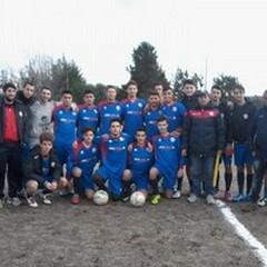 La Juniores del Città dei Fiori impatta sul campo del Nuova Andria
