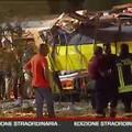 Strage ferroviaria, giovedì 12 luglio una lapide in memoria delle vittime ad Andria
