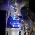 Cinque auto in fiamme in poche ore, Gemmato: «In arrivo le telecamere»