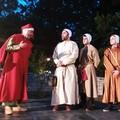 Successo di pubblico per la prima serata di Notti Medievali (Foto e programma domenicale)
