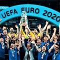 L'Italia è Campione d'Europa dopo 53 anni. Festa a Terlizzi