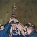 Coppa Puglia: Doni Bomboniere Terlizzi impegnata a Taviano ed Ugento