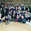 Coppa Puglia: New Volley e Doni Bomboniere ai quarti di finale