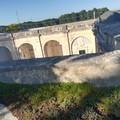 Degrado e infiltrazioni sulla chiesetta del cimitero di Terlizzi: Galliani non molla (FOTO)