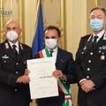 """Onorificenze  """"Al merito della Repubblica Italiana """" per tre terlizzesi (FOTO)"""
