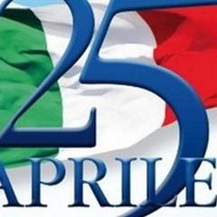 Terlizzi celebra la Festa della Liberazione
